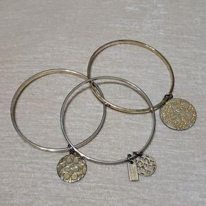 Coach bracelets